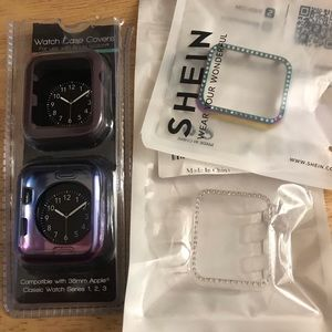 4 Apple Watch covers